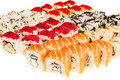 Free Japanese Sushi Royalty Free Stock Photography - 16559597
