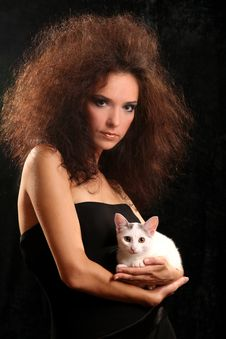 Free Portrait Stock Images - 16550884