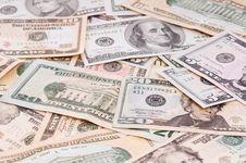 Free Money Background Stock Photography - 16552902