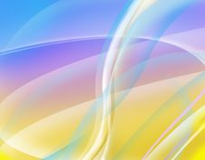 Free Dream Curtain Royalty Free Stock Photos - 16553958