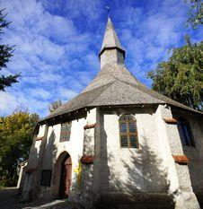 Free Church Stock Photos - 16554753