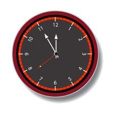 Free Clock Stock Photos - 16555953