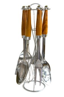Free Kitchen Tools Stock Image - 16557921