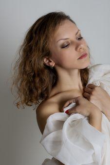 Free Beauty Sexy Woman Stock Photos - 16558003