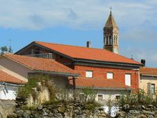 Free Old Church In Sardinia Royalty Free Stock Images - 16559779