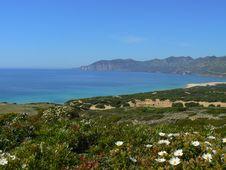 Free Sardinia Landscape Royalty Free Stock Images - 16559879