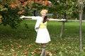 Free Joyful Girl Royalty Free Stock Images - 16563419