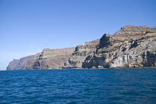 Free Gran Canaria Royalty Free Stock Photos - 16561208