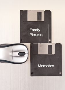 Free Family Pictures And Memories Stock Image - 16563371