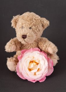 Free With Love Stock Photos - 16563393