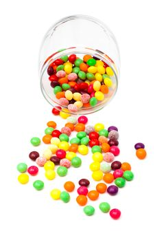 Free Candy Stock Photography - 16565252
