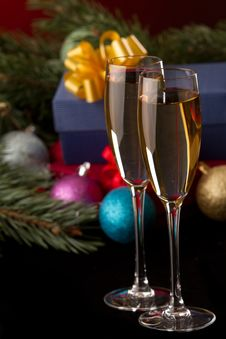 Free Christmas Royalty Free Stock Image - 16565736