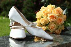 Free Wedding Day Stock Photo - 16566350