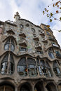 Free Casa Battlo In Barcelona Royalty Free Stock Images - 16573499