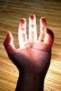 Free Human Hand Stock Image - 16577291
