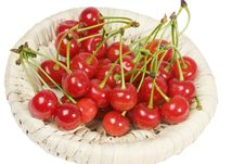 Free Cherries Stock Photos - 16570973
