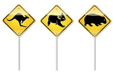 Free Animal Sign Stock Photography - 16574052