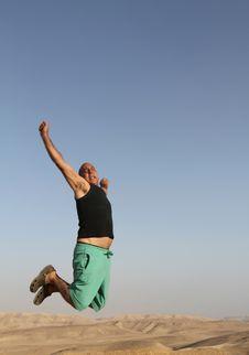 Free Jump Stock Image - 16574601