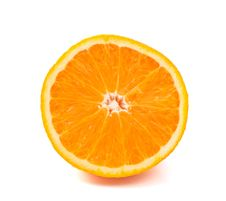 Free Ripe Oranges Stock Photos - 16575313