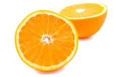 Free Ripe Oranges Royalty Free Stock Images - 16575339