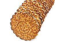 Free Cookies - Chocolate Chip Stock Photos - 16575973
