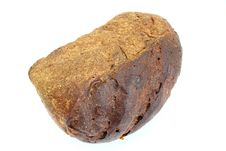 Free Black Rye Bread Stock Photos - 16576093
