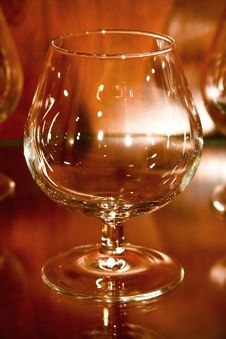 Free Cognac Glass Royalty Free Stock Images - 16576929