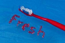 Free Fresh Feeling Stock Image - 16579361