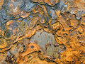 Free Rust Background. Royalty Free Stock Photography - 16581547
