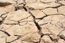 Free Dry Ground Stock Image - 16581961