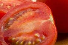 Free Tomato Royalty Free Stock Image - 16582006
