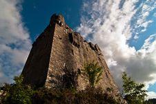 Free Eilean Donan Castle V2 Royalty Free Stock Photos - 16582228