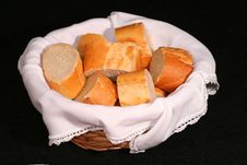 Free Bread1 Royalty Free Stock Images - 16582759