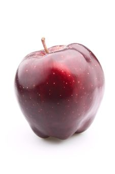 Free Red  Apple Royalty Free Stock Photography - 16583777