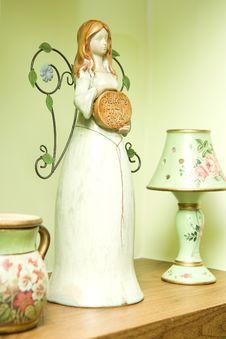 Free Furnishings Royalty Free Stock Photos - 16585718
