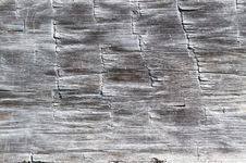 Free Wood Texture From A Log Cabin Stock Photography - 16586762