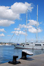 Free Sailboat Royalty Free Stock Image - 16597076