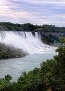 Free Rushing Waterfalls Royalty Free Stock Images - 16599149