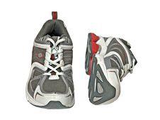Free Sneakers Stock Photo - 16591440
