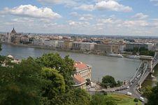 Free Budapest Royalty Free Stock Photography - 16591577
