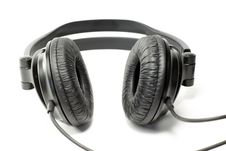 Free Headphone Royalty Free Stock Image - 16591716