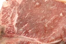 Free Texture Of Beef T-Bone Royalty Free Stock Image - 16592206