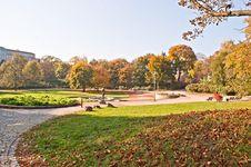 Free In Autumn-1 Royalty Free Stock Photos - 16593158