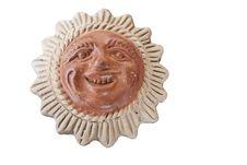 Free Ceramic Sun Royalty Free Stock Image - 16594436