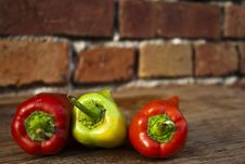 Free Pepper Stock Photos - 16596193