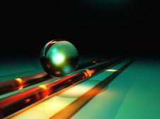 Free Sphere Stock Image - 16597151