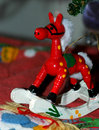 Free Holiday Rocking-horse Stock Photo - 1669010