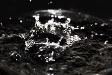 Free The Water Stock Images - 1661804