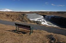 Free Gulfoss Stock Photography - 1662272