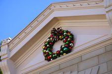 Free Wreath Stock Photo - 1662460